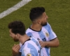 Aguero: Others may retire with Messi