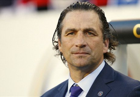 Chile's Pizzi: Messi the best of all time