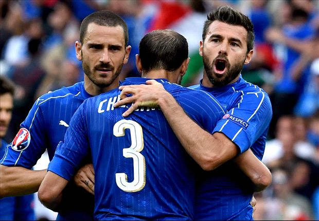 Barzagli, sogno Champions.