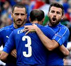 HAYWARD: Soccer's original BBC is Barzagli, Bonucci & Chiellini