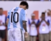 Bravo hopes Messi rethinks retirement