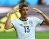 Müller moniert mentale Belastung