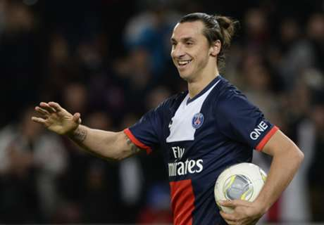Top ten: frases de Ibrahimovic