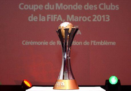 Los Premios del Mundial de Clubes