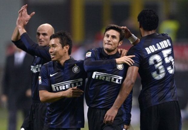 Bologna 1-1 Inter: Nerazzurri held by resolute Rossoblu