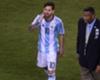 Kumpel Agüero: So dreckig ging es Messi noch nie