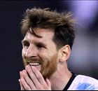 MESSI: Legacy stained by Copa defeat
