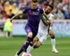 Borussia Dortmund Lirik Bintang Fiorentina