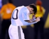 Messi forever in Maradona shadow