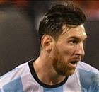 MESSI: His Argentina highs and lows