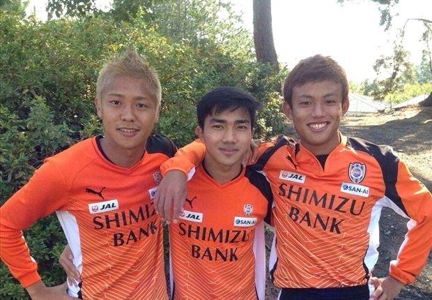 Chanathip Songkrasin hopeful of J-League contract
