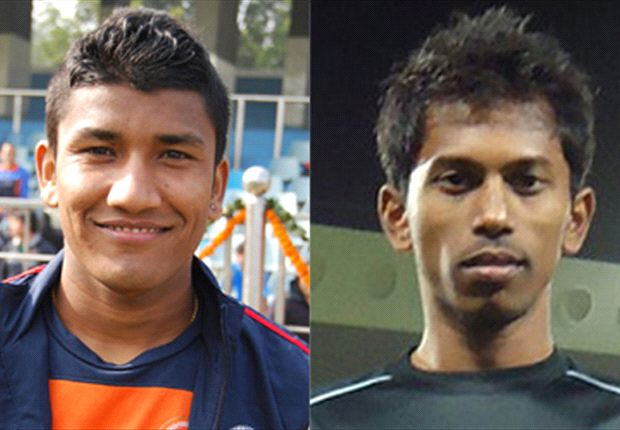 Nirmal Chettri and Godwin Franco set to trial at Fortuna Dusseldorf