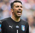 """Buffon : """"L'Europe a sous-estimé l'Italie"""""""