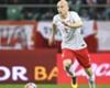 Michal Pazdan steht noch bis 2019 bei Legia Warschau unter Vertrag