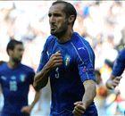 FT: Italia 2-0 Spanyol
