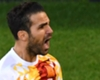Fabregas SLAMMED for Rivaldo-esque playacting in Spain's clash with Italy