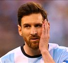 Messi firm on Argentina retirement