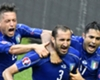 Revenge tastes sweet for superb Italy