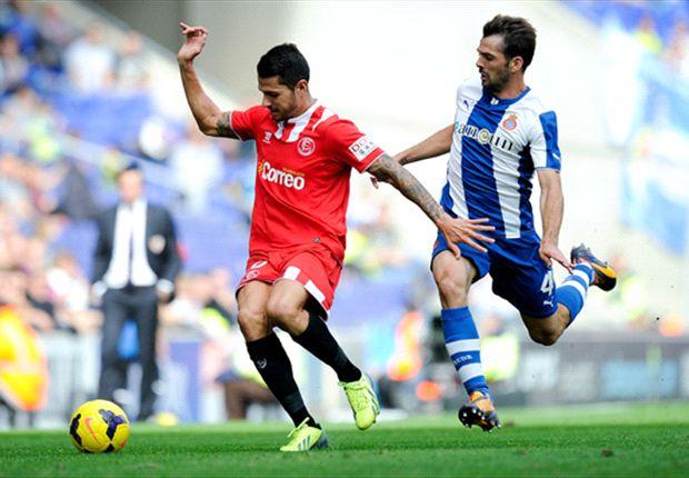 Sevilla - Espanyol: Último tren hacia la Champions