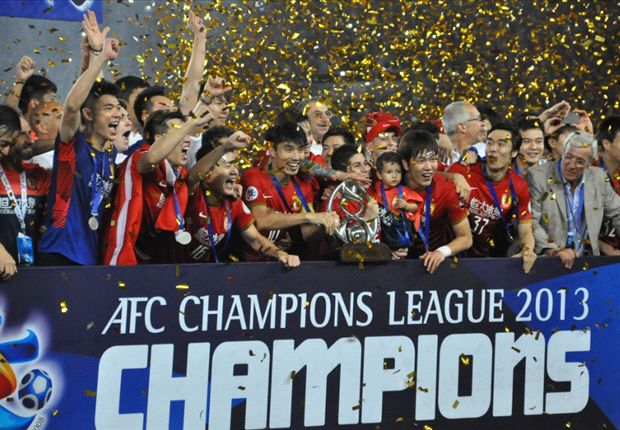 Marcelo Lippi led the Chinese Super League champions to their first ACL title.