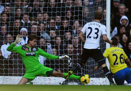 Goal World Player of the Week: Tim Krul
