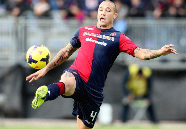 La Juventus insiste per Radja Nainggolan