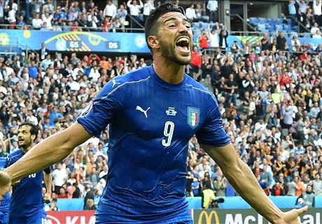 RUMOURS: Pelle set for China move