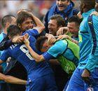 EURO 2020 İtalya'sı