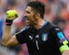 Buffon rejects Neuer comparison