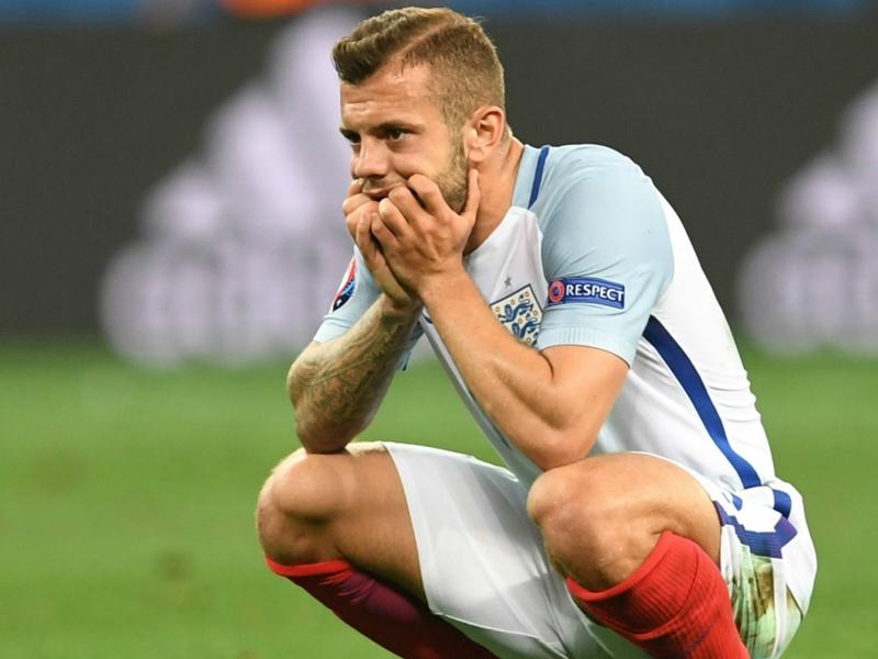L'Angleterre sans Wilshere face aux Pays-Bas
