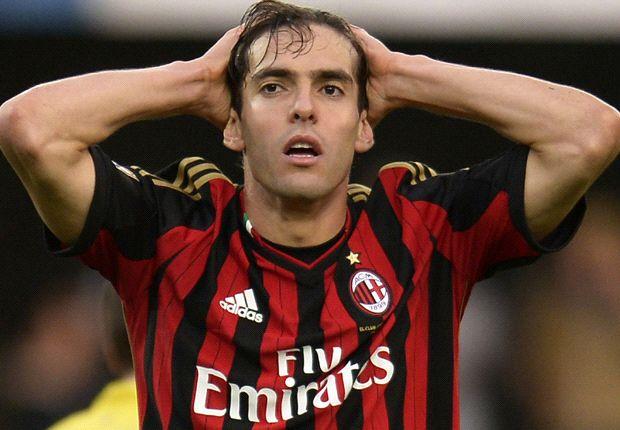 Inilah Skuat AC Milan Kontra Genoa
