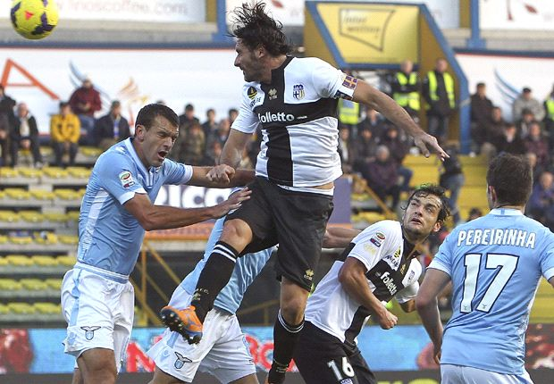 Lazio - Parma Betting Preview: Nothing to separate the sides at the Stadio Olimpico