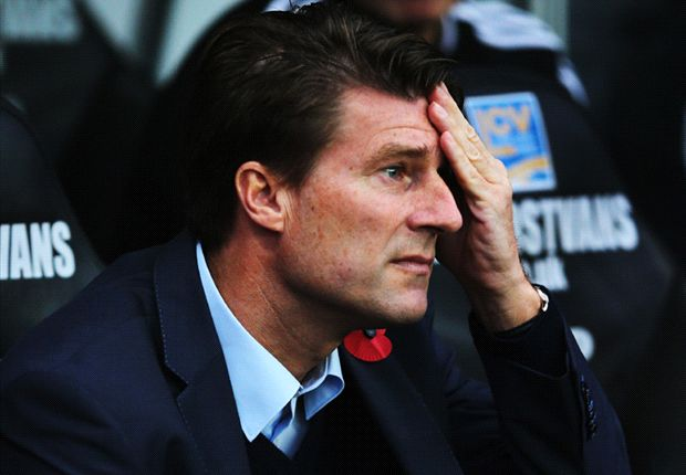 Laudrup urges Swansea attackers to find killer instinct