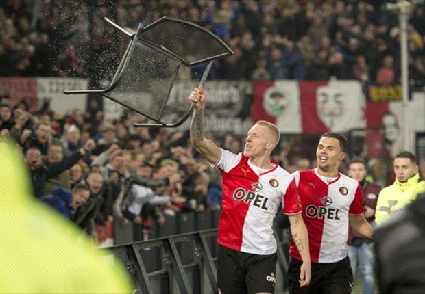 Van Hanegem gelooft in titel Feyenoord