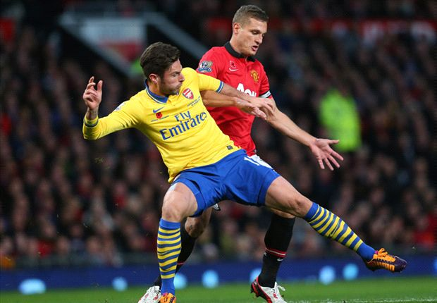Winterburn: Center forward should be Arsenal's main objective