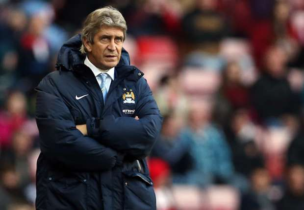 The Sweeper: Pellegrini handed Manchester City seal of approval