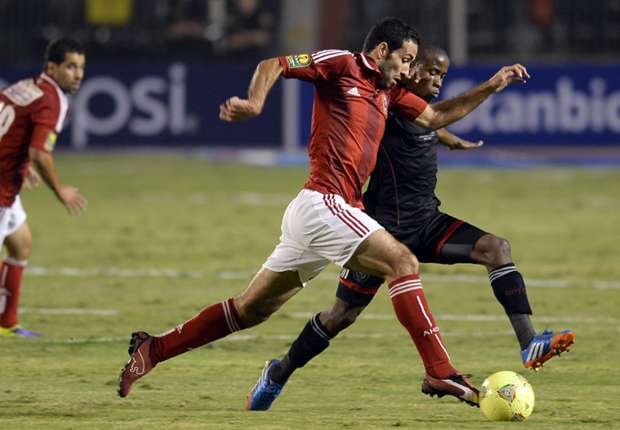 Al Ahly retain African Champions League