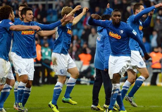 Der VfL konnte endlich wieder einen Heimsieg feiern