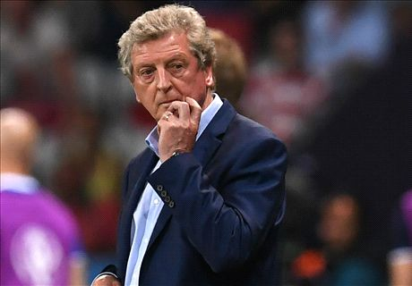 Hodgson to be given China offers