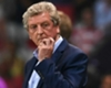 Hodgson defends Kane on corner duty and his reign as England manager