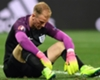 Hart: I was gutted after Euros