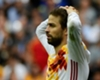 Spain just not good enough - Pique
