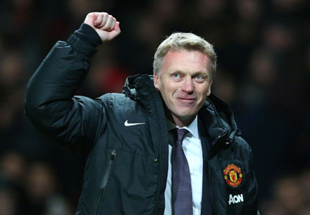 Moyes open to January arrivals at Manchester United