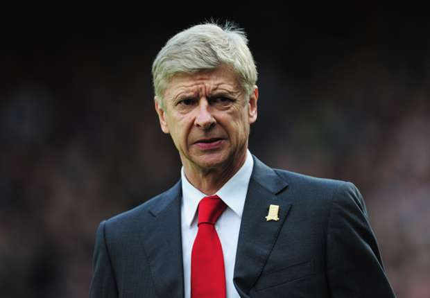 Arsenal were too nervous against Manchester United, admits Wenger