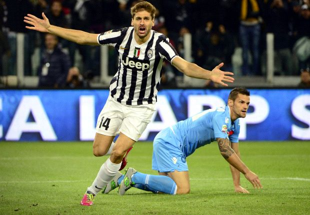 Llorente: Tevez & I are great together