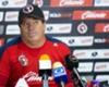 Herrera niega contactos con Inglaterra