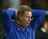 Redknapp has no faith in FA to appoint Hodgson successor
