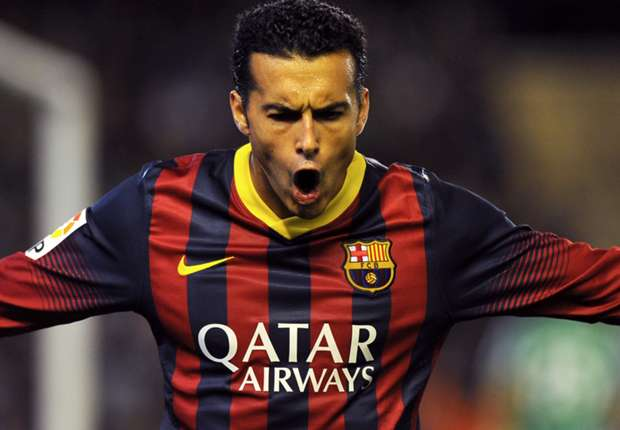 Blatter was disrespectful to Ronaldo, says Pedro