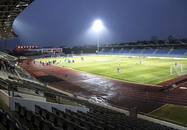 Iceland to make history with first November home game on grass
