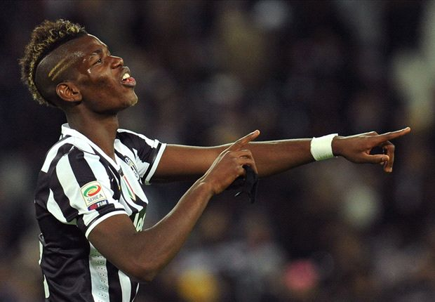 Conte: Pogba can become a great